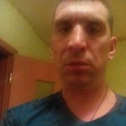 олег 35 Санкт-Петербург