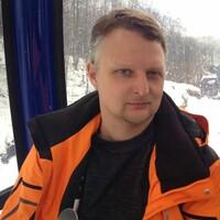Dmitry, 43 года, Рыбы, Москва