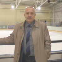 Анатолий, 65 лет, Весы, Смоленск