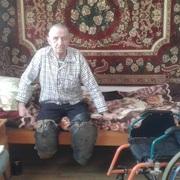 Евгений Цыганков 60 Караганда
