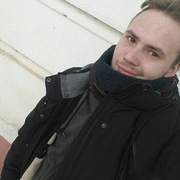 Гоша 21 год (Скорпион) хочет познакомиться в Рогачеве