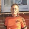 DEAN, 53, Watford