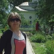 Ольга Бырченко 51 Елань
