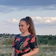 Єлизавета 18 Николаев