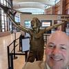 chris parker, 55, Houston