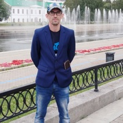 Александр 31 Сургут