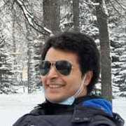 Ammar ELSawi 25 Самара