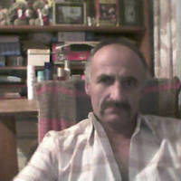 Кедир Болквадзе, 53 года, Рак, Санкт-Петербург