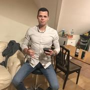 Cristiano Yerxa 34 Дублин