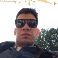 Зиннур, 36 лет, Козерог, Москва