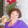 татьяна егорова, 47, г.Михайловка (Приморский край)