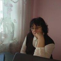 нина, 63 года, Стрелец, Одесса
