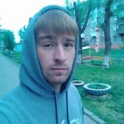 Матвей Шатунов 27 Барнаул