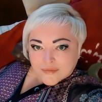 Зинаида, 47 лет, Скорпион, Москва