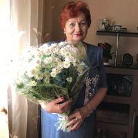 Татьяна, 69 лет, Скорпион, Новошахтинск