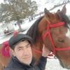 Эльёр, 37, г.Термез