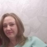 Татьяна Кухаренко 42 Каневская