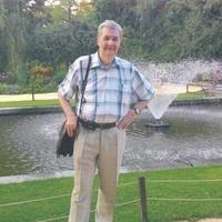 Дмитрий, 70 лет, Телец, Москва
