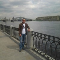 Иван, 31 год, Близнецы, Санкт-Петербург