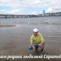 Евгений, 52 года, Рыбы, Саратов