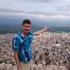 Евгений, 25, г.Афины