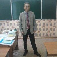 Виктор, 60 лет, Близнецы, Элиста