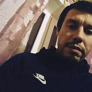 Каспер 34 Ульяновск