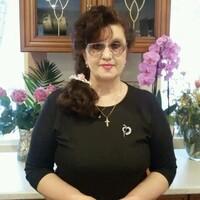 Елена, 61 год, Водолей, Витебск