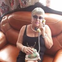 НАДЕЖДА, 64 года, Овен, Санкт-Петербург