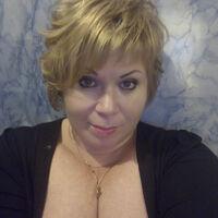 Оксана, 46 лет, Водолей, Москва