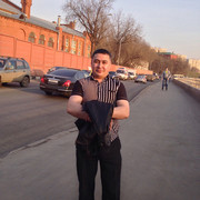 Мурад 38 Москва
