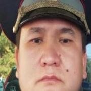 Тариел Жусупбаев 38 Ош