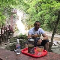 A Akobovich, 32 года, Козерог, Иркутск