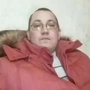 Дима Галиулин 35 лет (Козерог) Верхний Уфалей