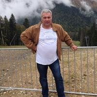 cергей, 55 лет, Рыбы, Москва