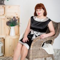 ГАЛИНА, 57 лет, Водолей, Гомель