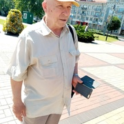 Валерий 65 Калининград