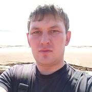 Дмитрий Бажин 32 Краснокамск