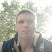 Александр Якименко 39 Комсомольское