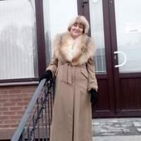 Нина, 59 лет, Водолей, Москва