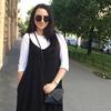 Дина, 36, г.Санкт-Петербург