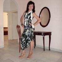 Лариса, 52 года, Скорпион, Запорожье