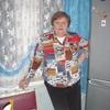 Татьяна, 63, г.Мирный (Архангельская обл.)
