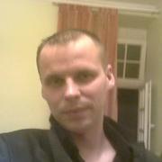Aleksej Ivanov 37 лет (Скорпион) Берлин