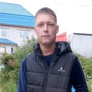 Дмитрий 40 Нягань