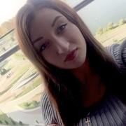 Таня 24 года (Весы) Жлобин