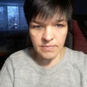 Елена Игнатьева 43 Рыбинск