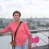 Татьяна, 61, г.Железногорск