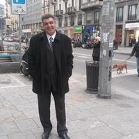 Сурен, 59 лет, Телец, Москва