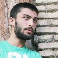 Georgian, 33 года, Близнецы, Москва
